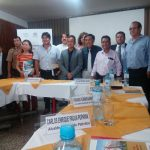 ALCALDE FERNANDO ALVARADO PARTICIPA EN EL ENCUENTRO PARA LA CONSTRUCCIÓN DE LA AGENDA DE GOBIERNO DESCENTRALIZADO