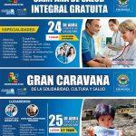 MUNICIPALIDAD DISTRITAL DE PARAMONGA REALIZARÁ CARAVANA DE SOLIDARIDAD