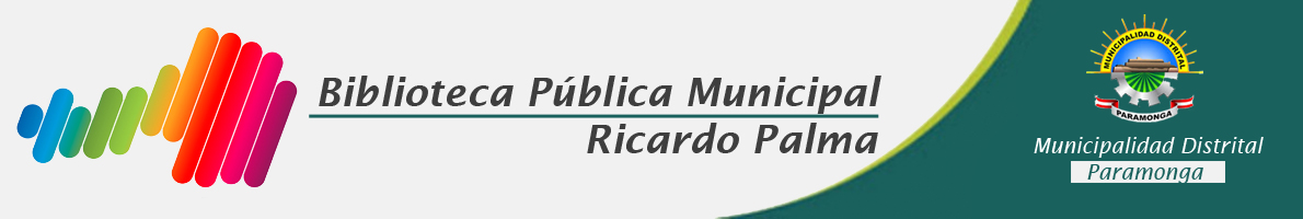 biblioteca publica municipal paramonga