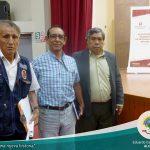 PLATAFORMA REGIONAL DE DEFENSA CIVIL DEL GOBIERNO REGIONAL DE LIMA