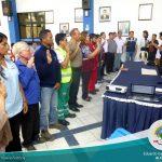 Protocolo de Instalación del grupo de trabajo de la gestión del riesgo de desastres y plataforma de Defensa Civil