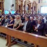 Alcalde distrital de Paramonga acompaña en el protocolo de juramentación al Ing. Ricardo Chavarría como Gobernador Regional de Lima Provincias.
