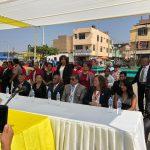 Por primera vez un alcalde del distrito emerge del seno de la clase trabajadora