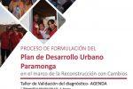Plan de Desarrollo Humano Paramonga