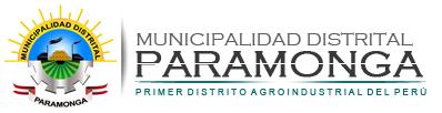 Municipalidad Distrital de Paramonga
