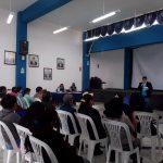 ELECCIÓN DEL NÚCLEO EJECUTOR DE LA OBRA CONSTRUCCIÓN DE VIVIENDAS RURALES