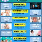 CAMPAÑAS MEDICAS