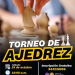 1ER TORNEO DE AJEDREZ – PARAMONGA 2019