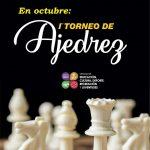 EVENTO DE AJEDREZ