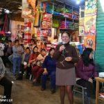CHARLA SOBRE LA ORDENANZA MUNICIPAL N° 002- 2019- MDP
