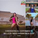 CERTAMEN DE BELLEZA