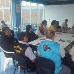 ¡DIVISIÓN POLICIAL BARRANCA – CAJATAMBO SERÁ UNA REALIDAD! 👮♂️