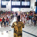 ¡CON SHOW INFANTIL SE INAUGURARON LOS TALLERES DE VERANO 2020 👏👏👏!