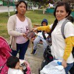 MUNICIPALIDAD PROMUEVE CONSUMO DE SANGRECITA CONTRA LA ANEMIA