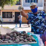 DE LA CHACRA A LA OLLA ABASTECERÁ DE BUENOS PRODUCTOS A FAMILIAS PARAMONGUINA