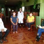 MUNICIPALIDAD DE PARAMONGA CAPACITA GRATUITAMENTE A PROPIETARIOS DE RESTAURANTES PARA INICIAR CON SERVICIO DELIVERY